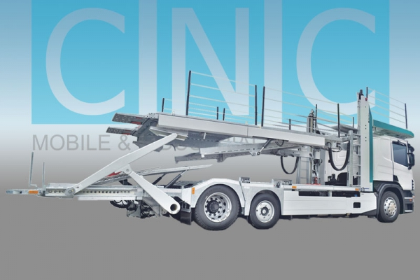Recovery & Transport Vehicle Equipment